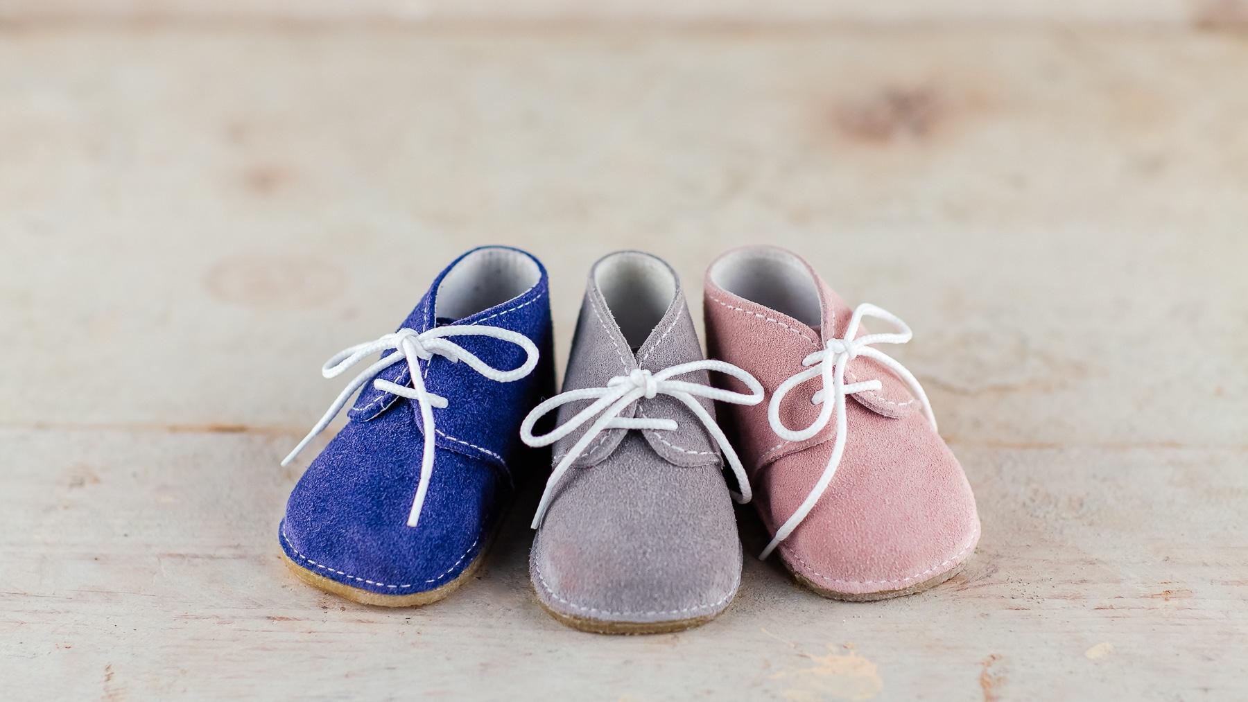 Fior di coccole produzione diretta scarpine e accessori for Accessori per neonati